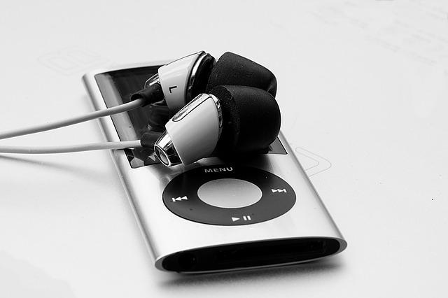 The Apple iPod Classic