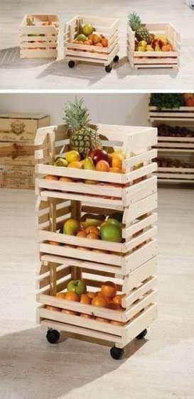 Crate Bookshelf Diy Ideas For 2020 -   16 diy Bookshelf ideas