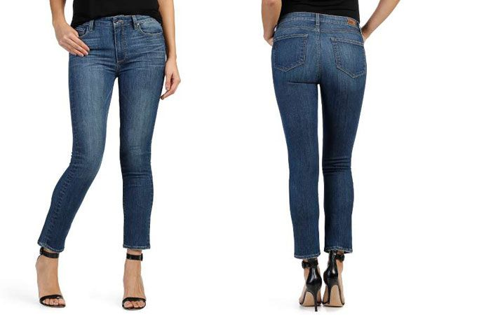 9 Different Types Of Jeans For Women – The Style Guide -   22 style Guides type ideas