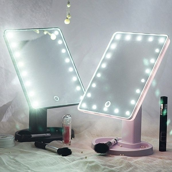 20 makeup Light led ideas