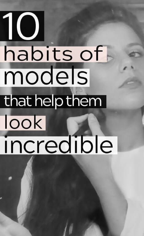 11 beauty Care model ideas