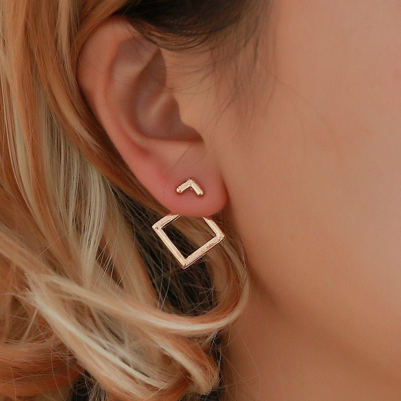 24 women's jewelry Earrings simple ideas