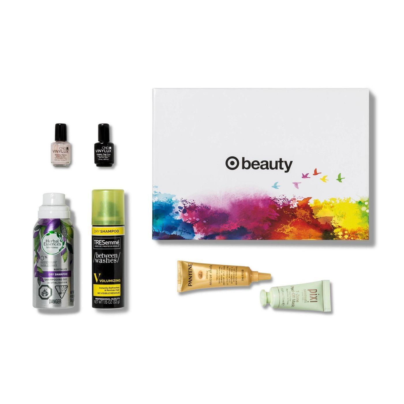 17 target beauty Box ideas