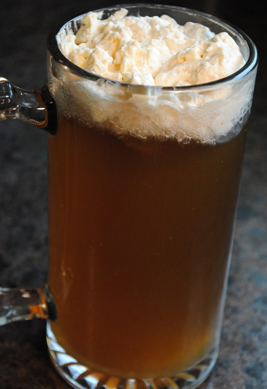 Harry Potter's Hot & Cold Butterbeer Recipes