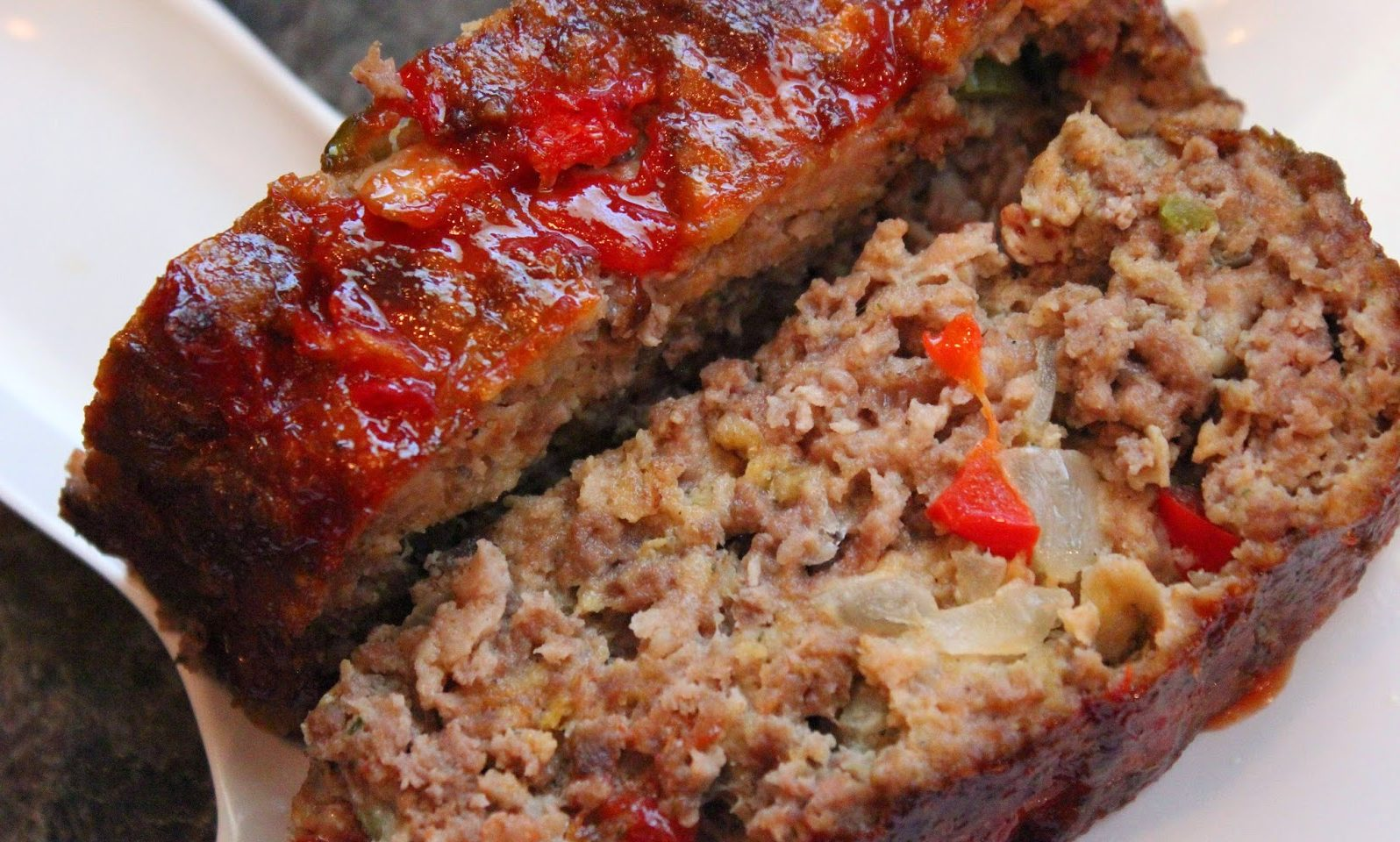 Mom's Meatloaf Recipe from 50's Prime Time Cafe (Hollywood Studios)