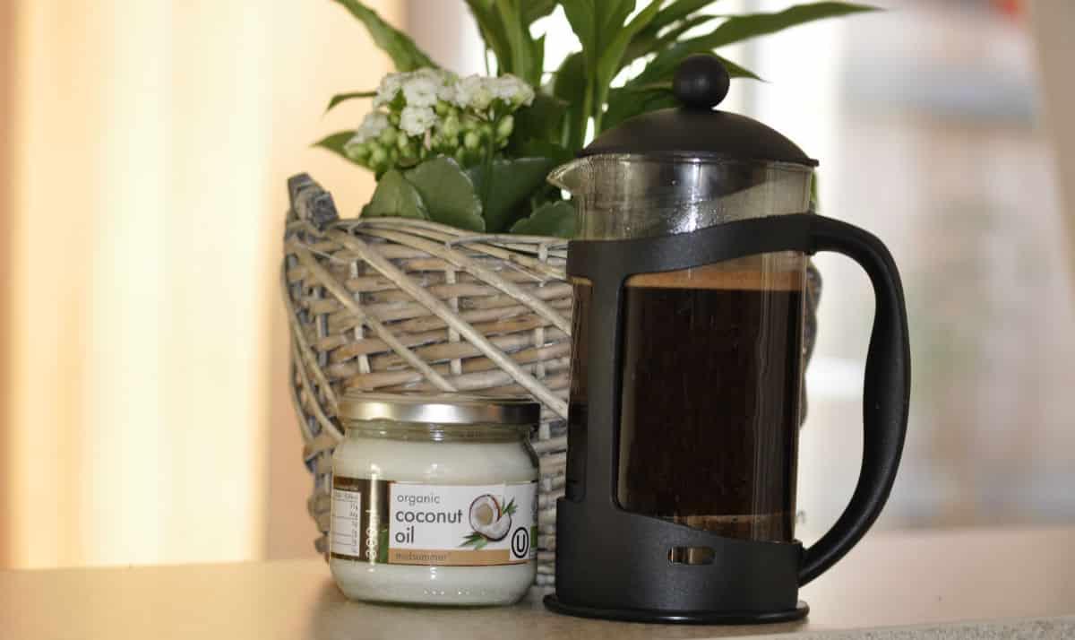 Coconut Oil Bullet Proof Coffee – Bulletproof Keto Weight Loss