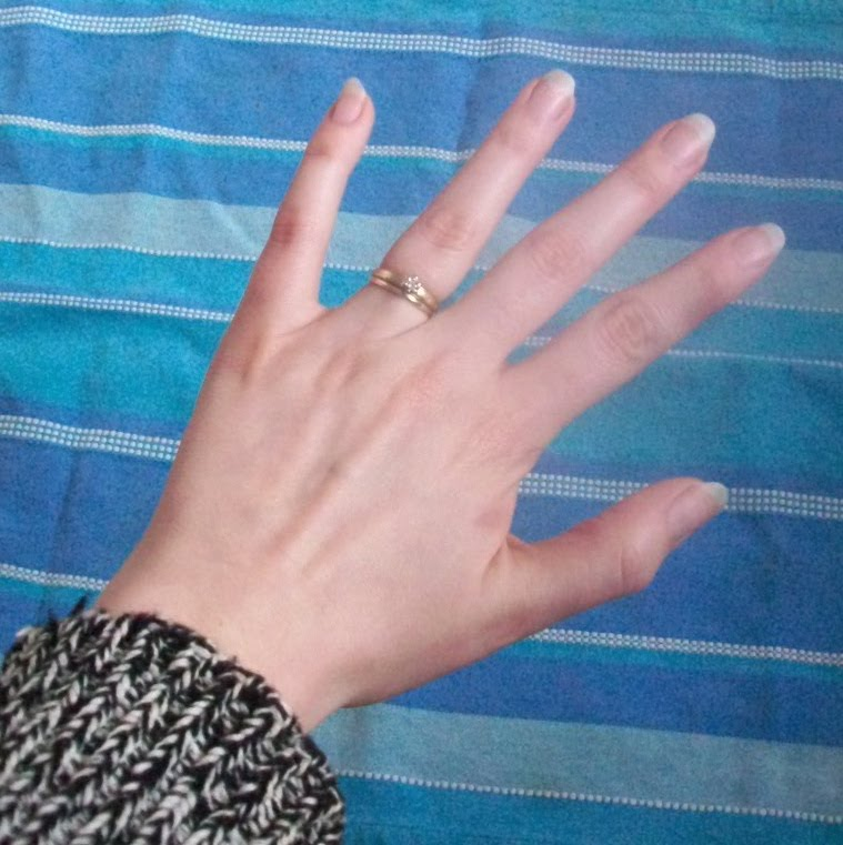 How to build strong, beautiful nails with Gelatin Nail Strengthener