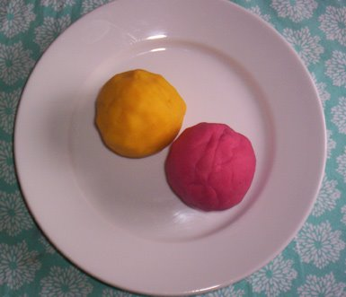 Perfect Homemade Play Dough Recipe