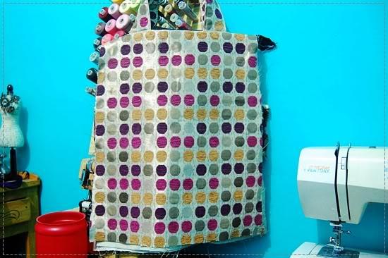 How to make very easy DIY bag