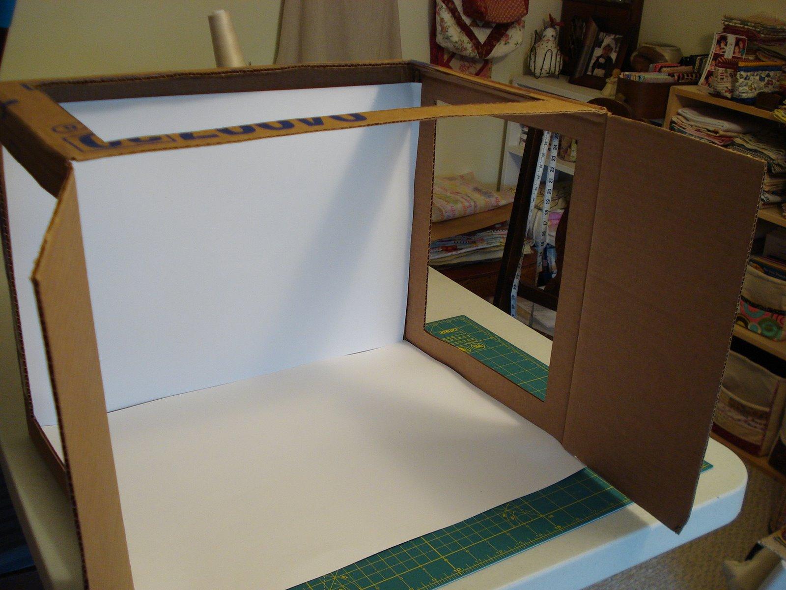 handmade & handsewn pencil case