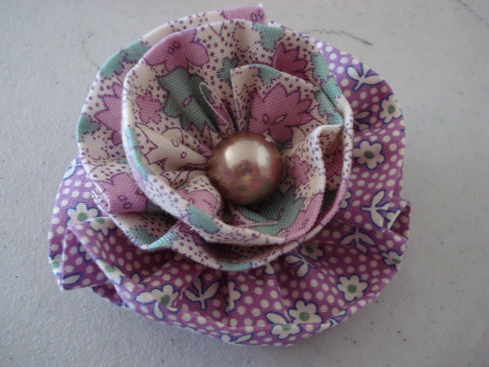 Magent Flower Tutorial