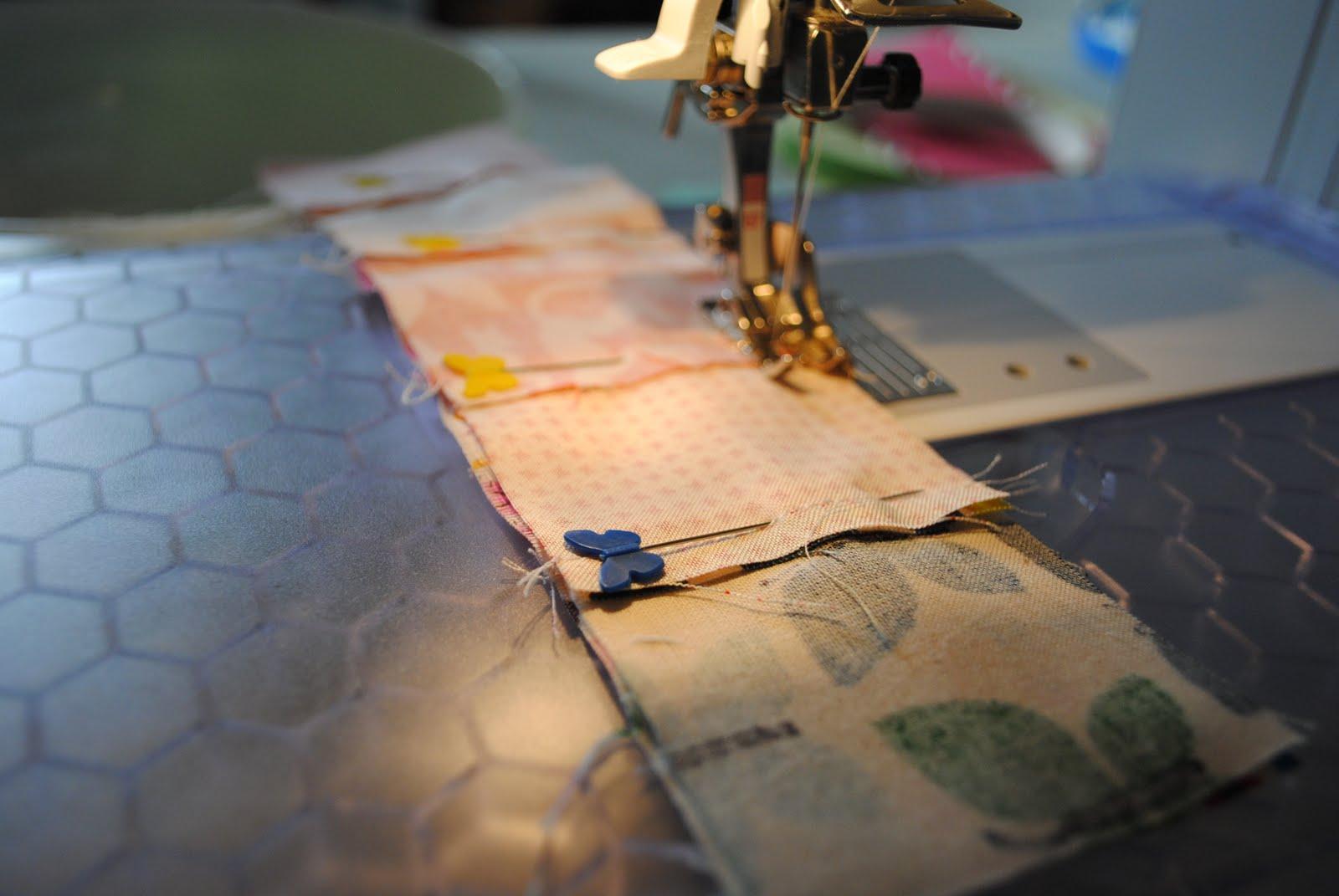 Tutorial: Passport organizer