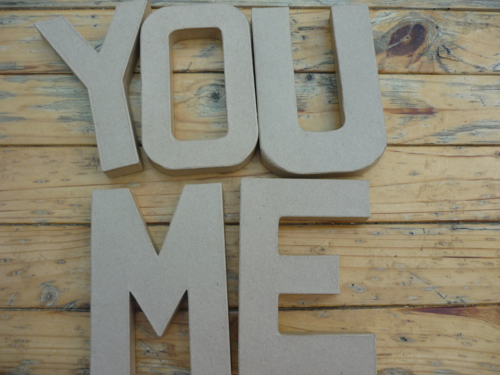 You & Me Art Work – Tutorial