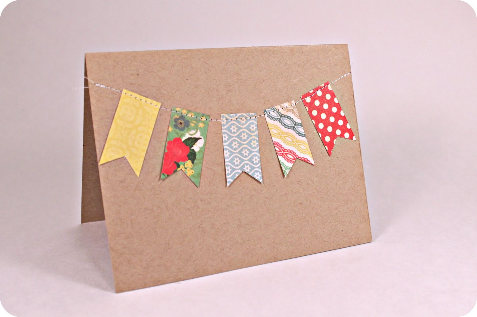 Tutorial: simple banner card
