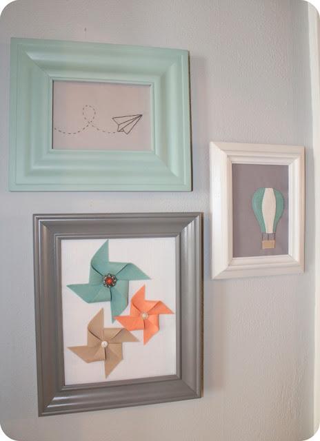 wall art: light & airy (part 2)