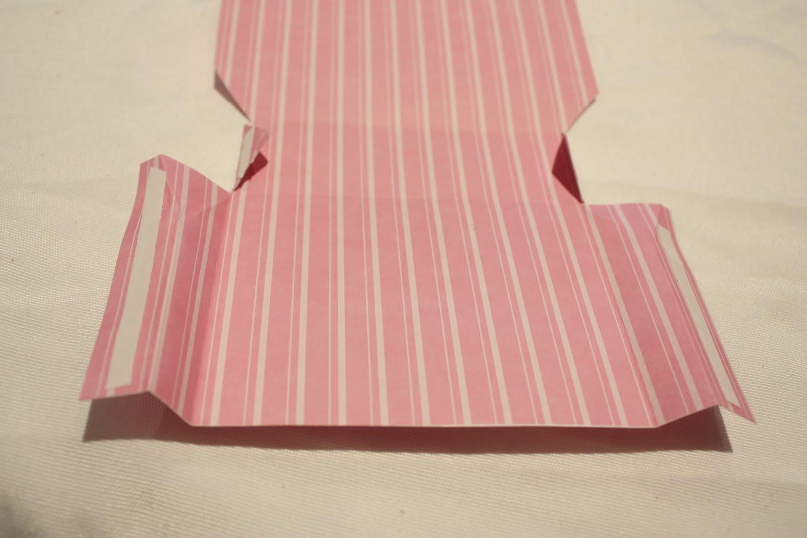 Pretty Paper Purses