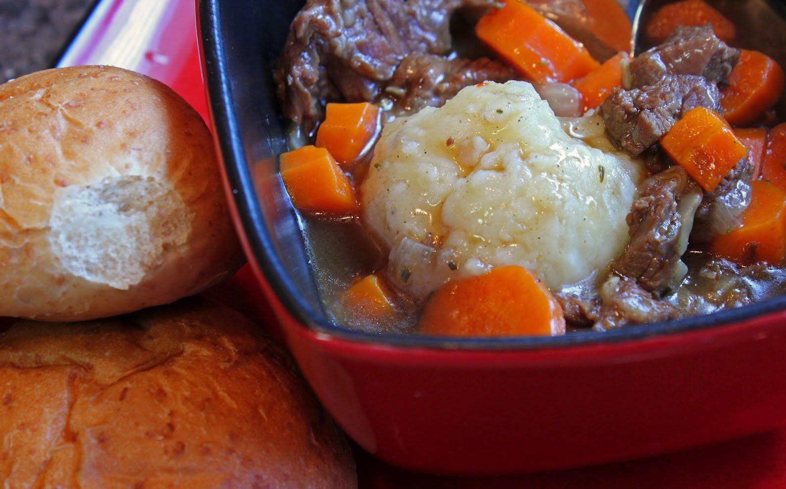 Rose & Crown Pub & Dining Room: Guinness Stew Recipe