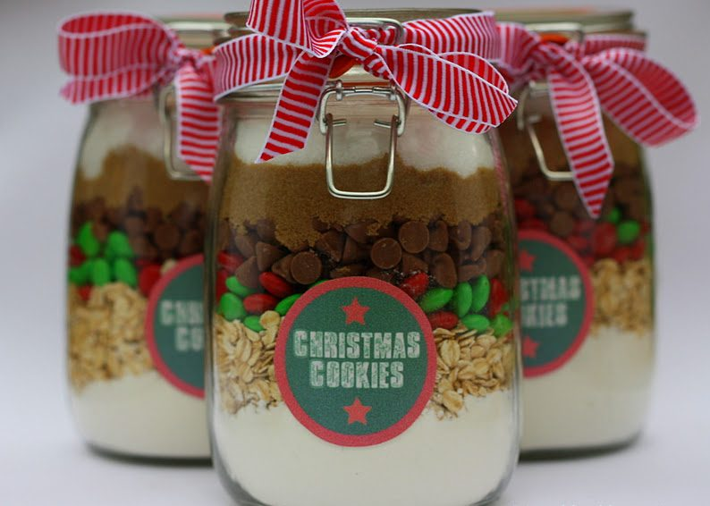 Teachers Christmas Gift