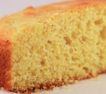Whispering Canyon Cafe: Cornbread Recipe