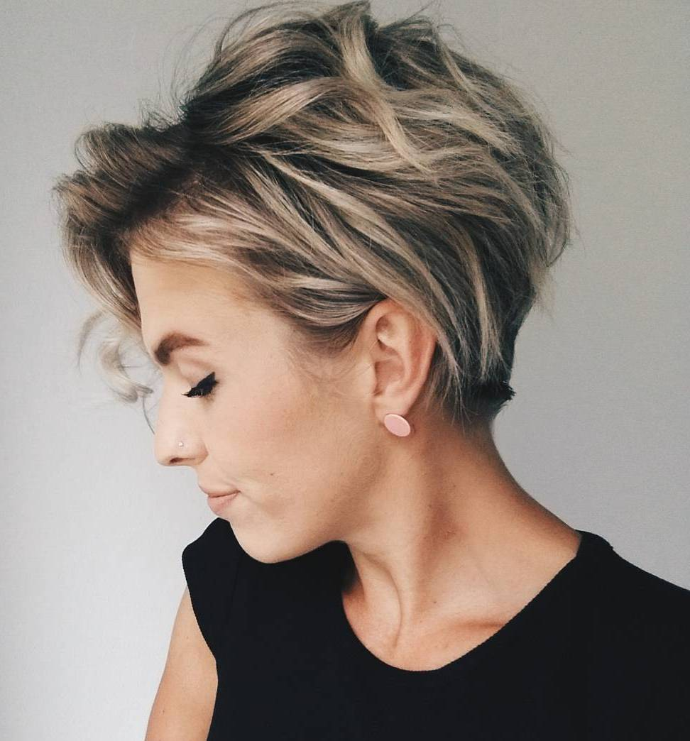 50 Excellent Summer Hairstyles And Haircuts Ideas For Women To Try