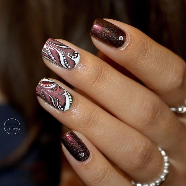 Beautiful Nail Art Designs Collection