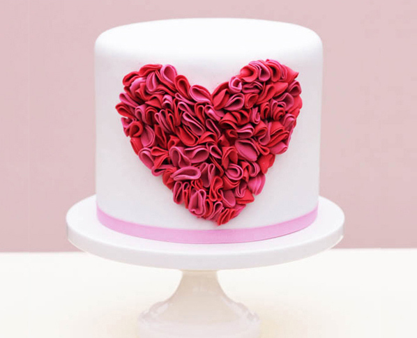 TEN THINGS YOU SHOULD KNOW ABOUT FONDANT