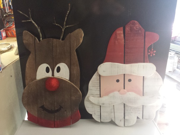 Super Cute DIY Christmas Projects